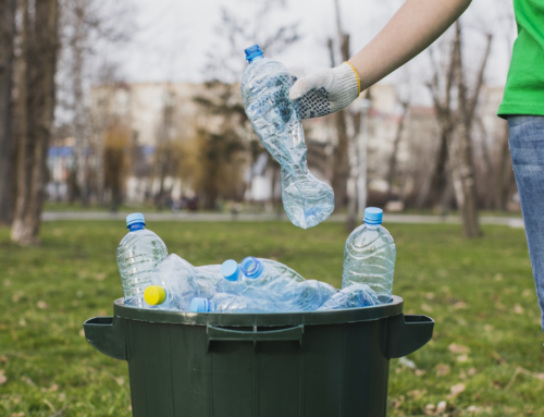 Tipos de plásticos y cómo diferenciarlos