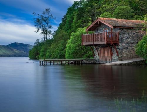 4 casas totalmente ecológicas y sostenibles