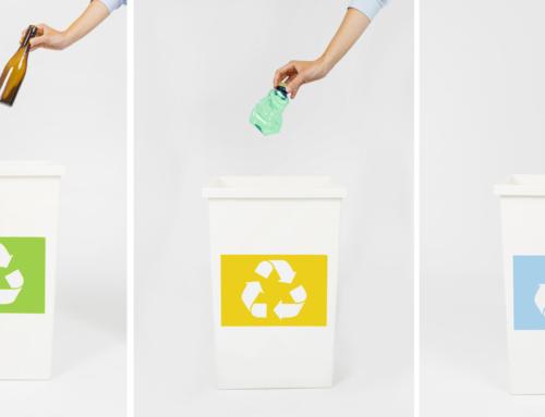 Evita errores a la hora de reciclar tus productos