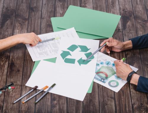 Empresas verdes, ¿en qué consisten?