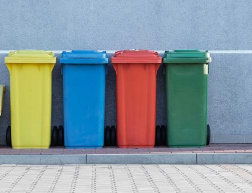 5 razones por las cuáles es importante reciclar